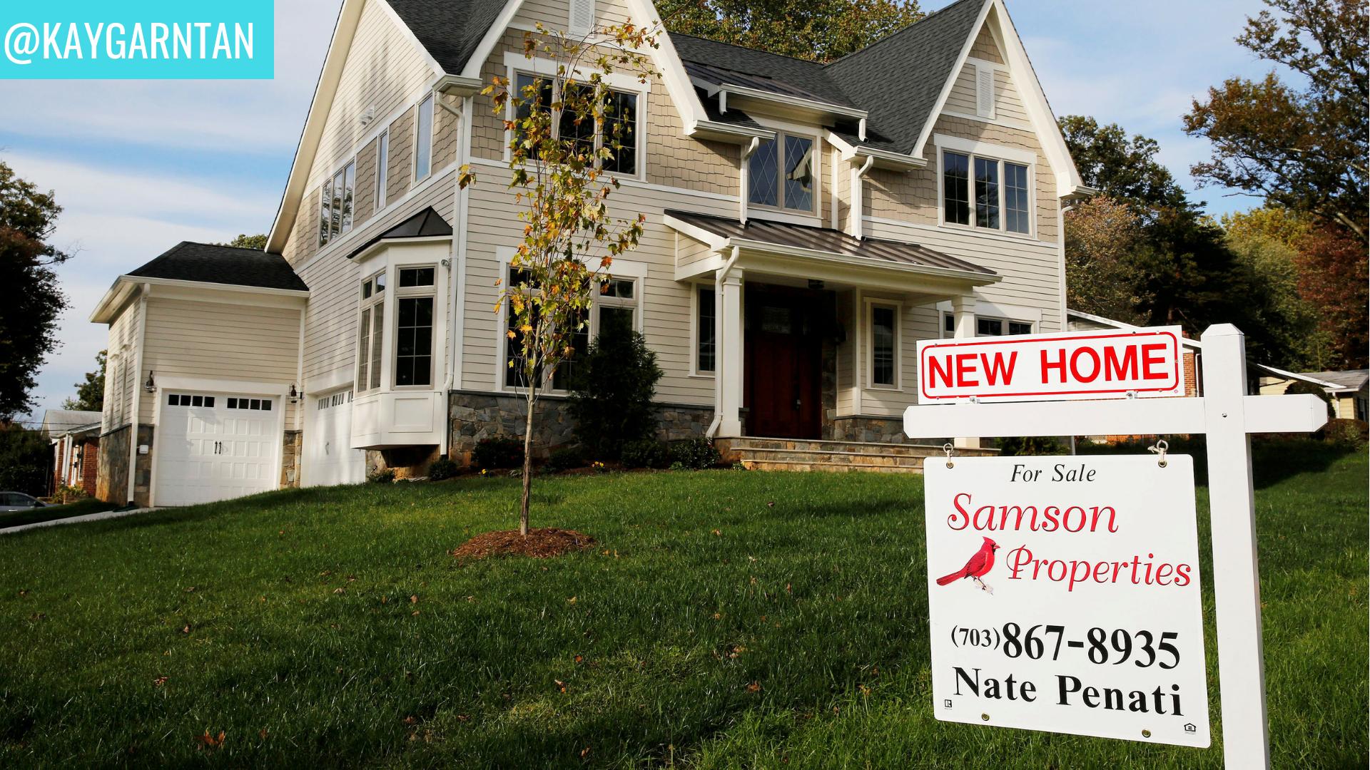 Should You Buy A Property