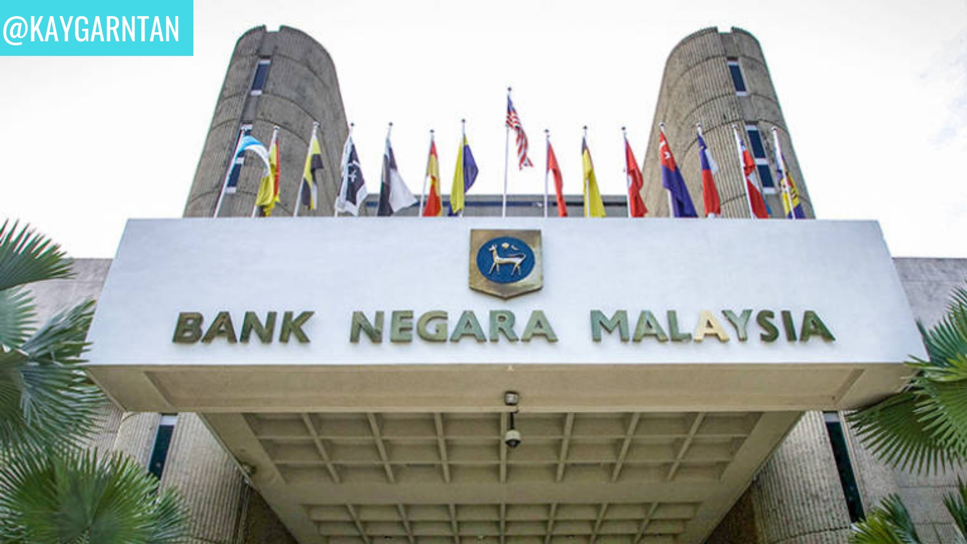 BNM Trims OPR to 3%