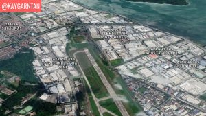 Kaygarn Tan penang free trade industrial zone